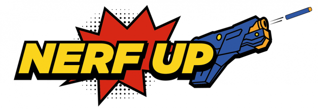 Image result for nerf up fort worth