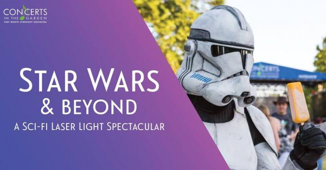 Star Wars & Beyond | Kids Out and About Ft  Worth